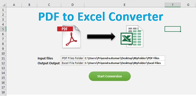 Templates Archives - PK: An Excel Expert