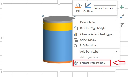 Format Data Points