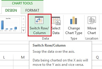 Switch Row/Column