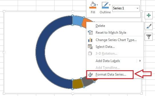 Speedometer Chart - PK: An Excel Expert